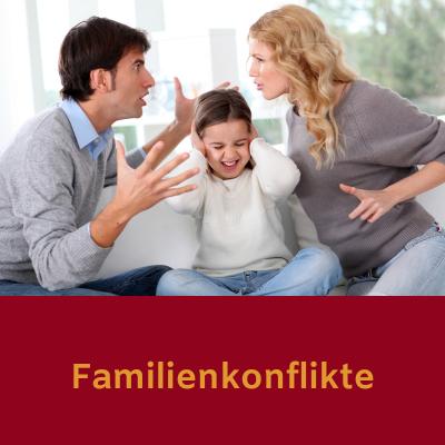 schlechte Grundrisse führen zu Familienkonflikten