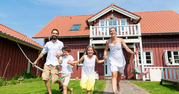 Mitgliederbereich Glücklich Hausbauen
