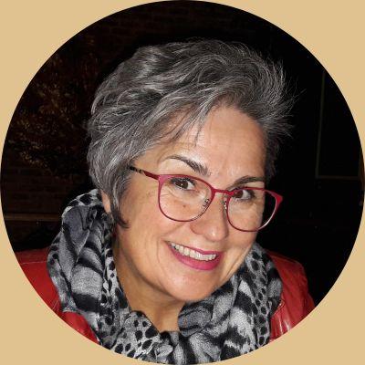 Melanie Fritze Wohnpsychologin